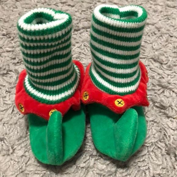 Baby Elf Slippers 62 Months Soft | Poshmark